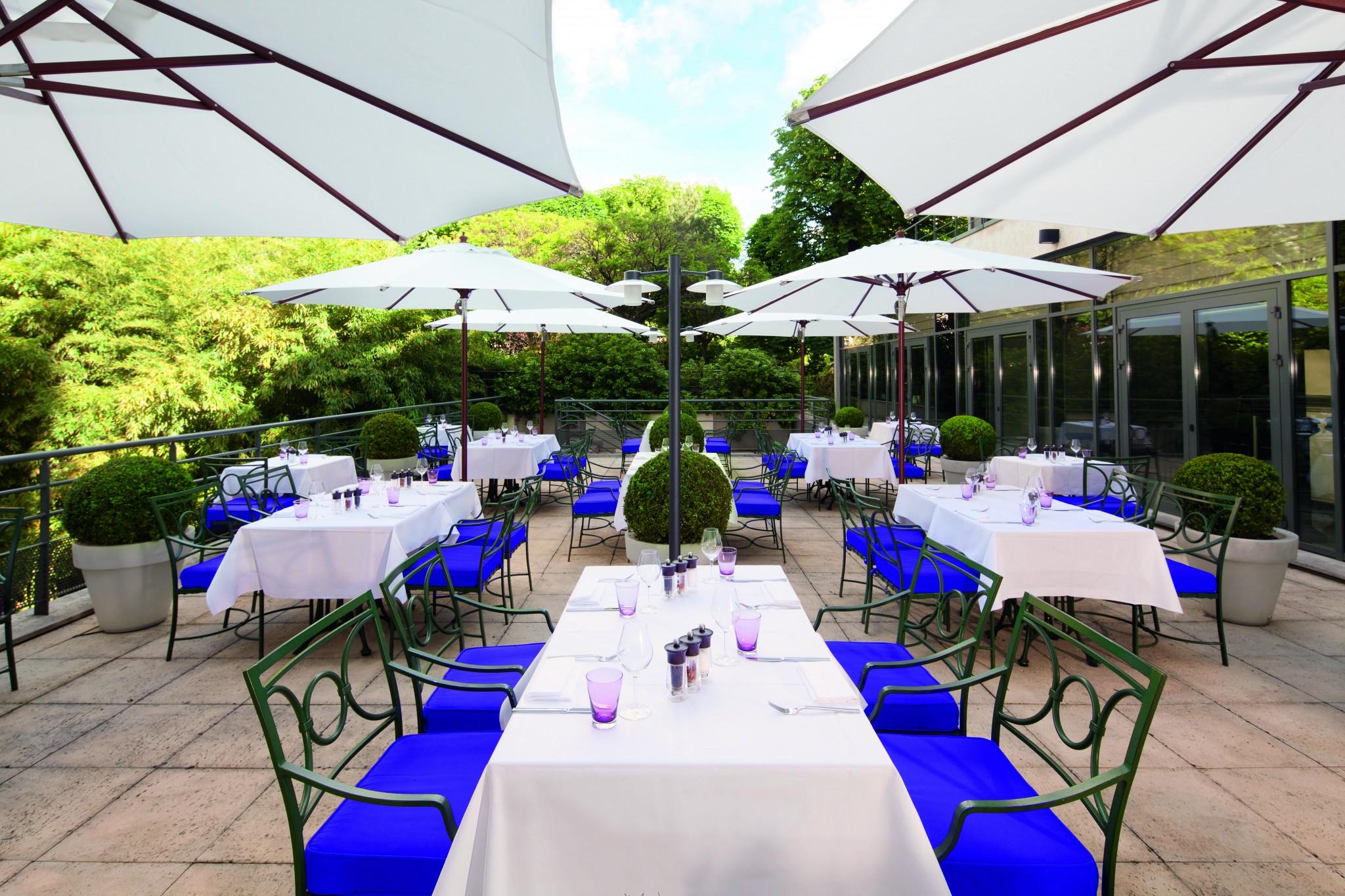 M Venpick Paris Neuilly F Te L T Gastronomica