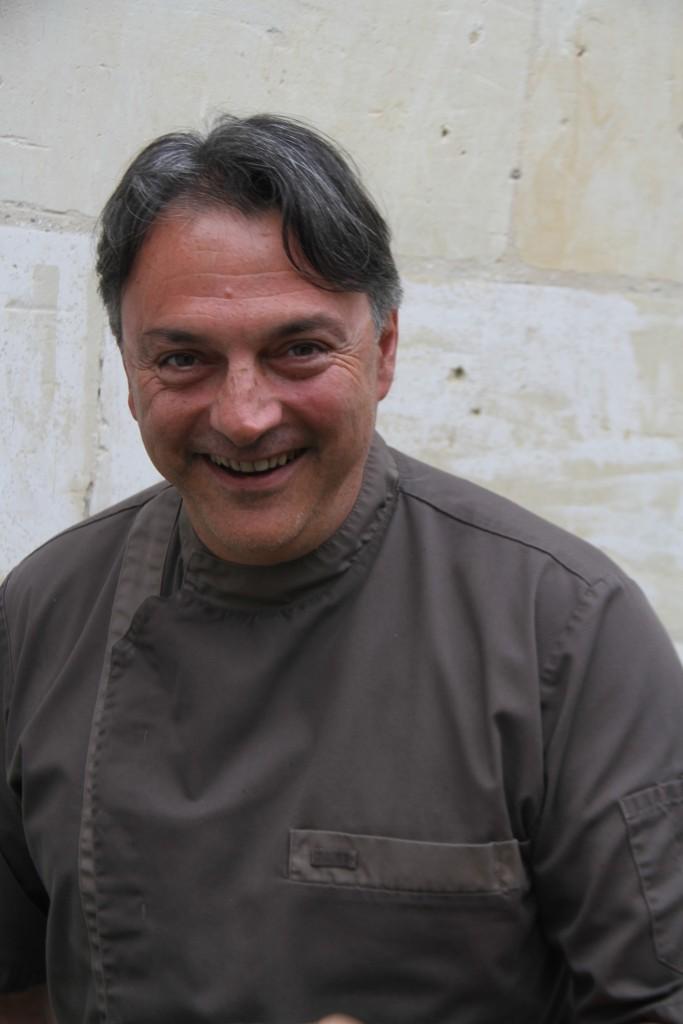 l'Aubergade, Gennes, 49
