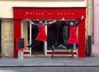 La Maison de Savoie Paris
