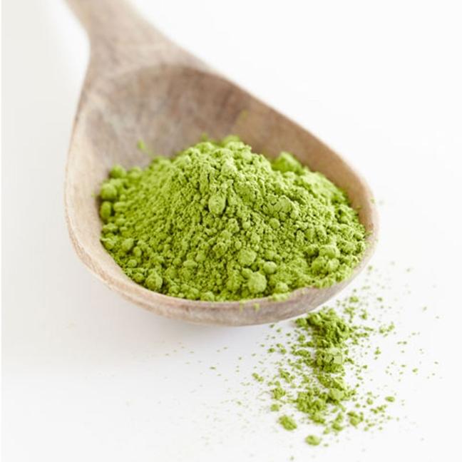 Thé vert Matcha teapigs