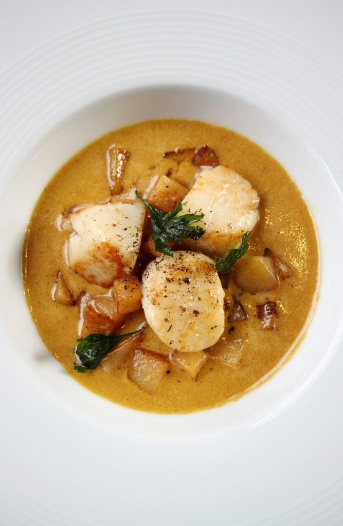 Restaurant Pierrot Gourmet, Nantes