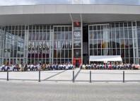 Le banquet du Quai à Angers, 18 juin
