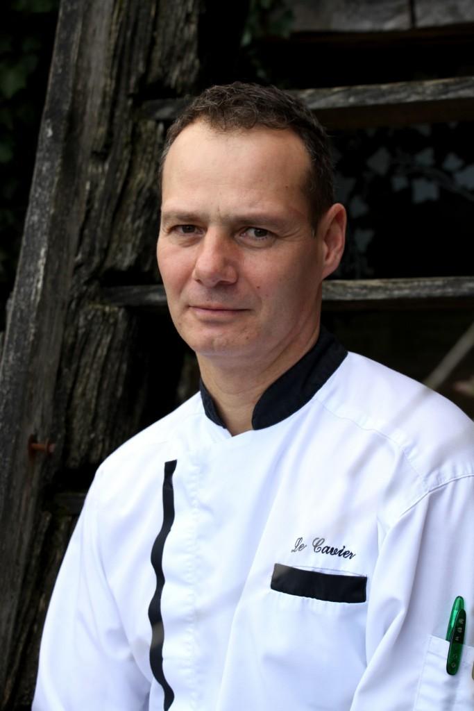 Franck Houdebine