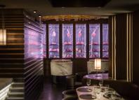 Restaurant Le Beefbar, Monaco