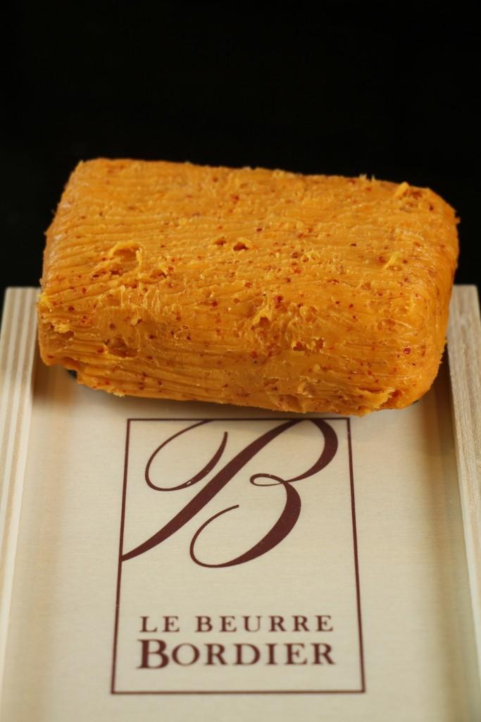 Curé nantais, fromage