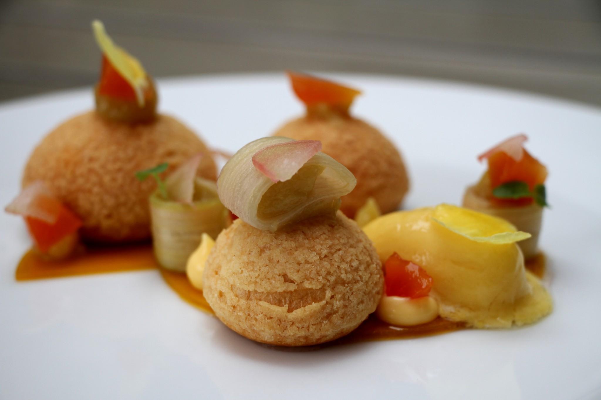 Recette, recettes, dessert, choux, gastronomie, chef