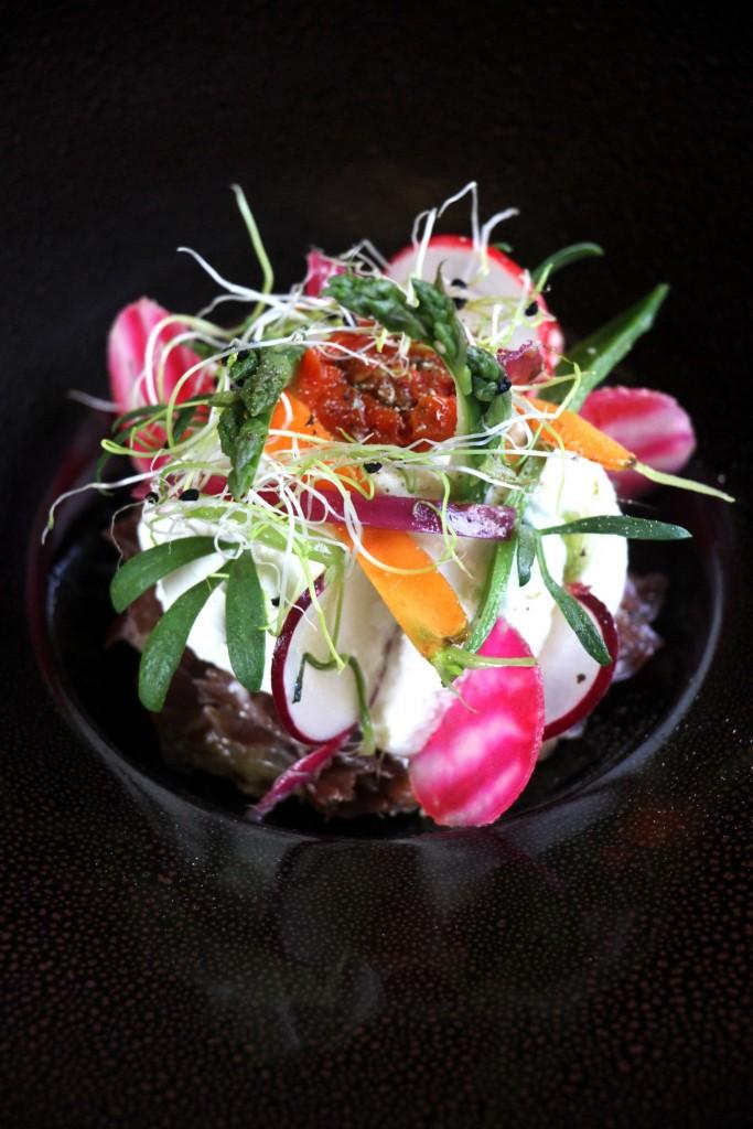 Restaurant le 17eme, Angers, gastronomie, chef, restaurant, chefs, recette