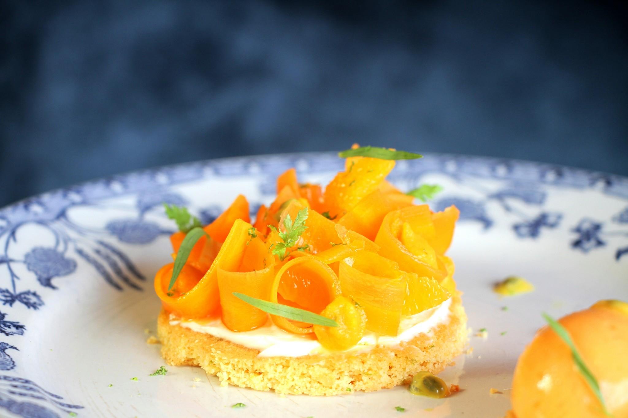 Bistro La-Haut, Suresnes, gastronomie, chef, restaurant, chefs, recette