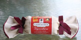 Foie gras Larnaudie