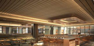 Spoon d'Alain Ducasse, restaurant, gastronomie, chefs