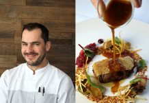 restaurant BelleRive, gastronomie, chef, restaurant, chefs, recette