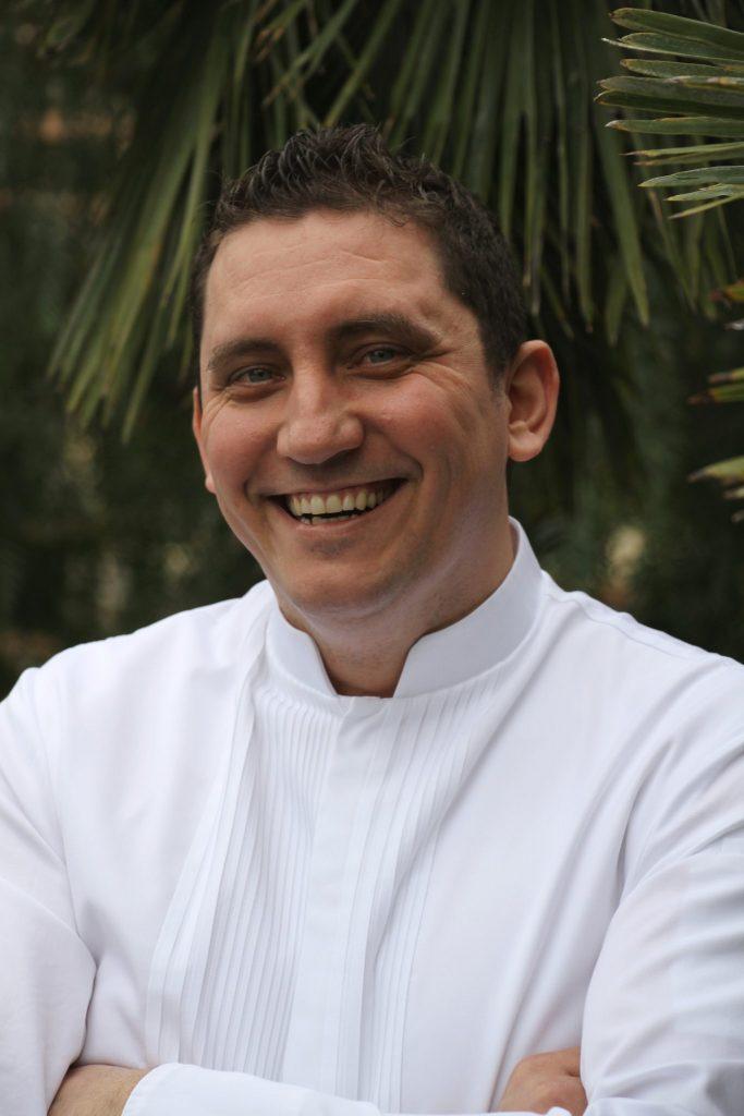 Le louis xv alain ducasse monaco avec dominique lory for Alain ducasse ecole de cuisine